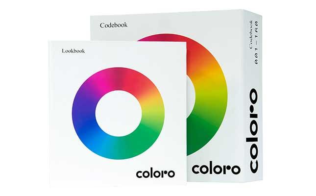 Coloro Lookbook
